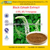 GMP Certifed Factory Supply Natural Black Cohosh Extract