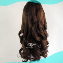 High quality hot sale ALibaba Wholesale human hair Jewish wig kosher wigs
