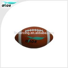 Hotselling Promotional Wholesale cartoon Customized American footballs