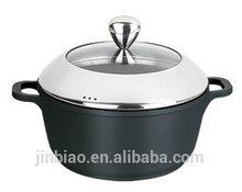 die casting aluminum non-stick cookware