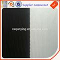 shaoxing produzione di alta qualità bianco nero affollamento taffettà tessuto damascato