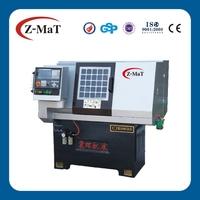 CJK0635-high precision economy small metal cnc lathe in china