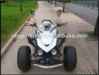 three wheel 250cc atv