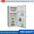 Smad refrigerador de pie de los hogares refrigerador de doble puerta
