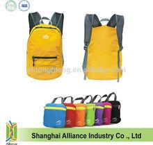 Fishing Sport Travelling Backpack /Ultralight Water Resistent Foldable Knapsack