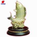 Balık heykeli, reçine balık heykeli, balık heykeli