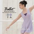 Ballet adornos de encaje de vestidos de baile( de ballet de danza vestidos)