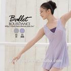 Ballet lace trims dance dresses( Ballet dance dresses)