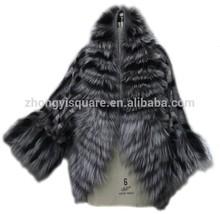 Hot sale china winter jacket online shopping store warmly rabbit fur coats