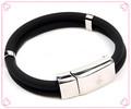 Anniversario, fidanzamento, regalo, partito, occasione di nozze e bracciali, bracciali gioielli tipo braccialetto in silicone