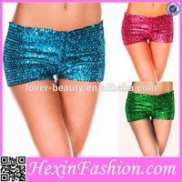 Top selling young girls underwear panties model