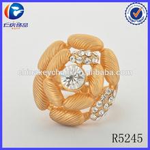 wholesale new design ladies finger ring