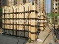 Material de construcción reciclable, fabricante de paneles de plástico WPC