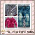 Indumenti usati uk indumenti usati per la vendita, whloesale vestiti usati in massa