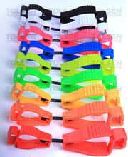 Popular plastic glove utility clip