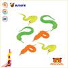 High quality magic worm tricks toy assorted colors, magic tricks
