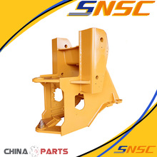 High quality Lonking machinery part LG833,LG850,LG853,LG855 front frame