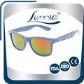 imitação de pesca óculos metal óculos de lentes polarizadas