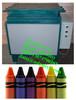 automatic wax crayon making machine