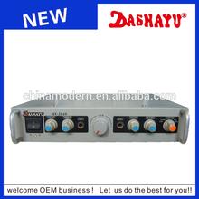 DASHAYU 2014 good sell high quality digital stereo amplifier car audio