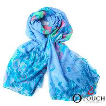2014 Fashion lady silk scarf women shawls and wraps