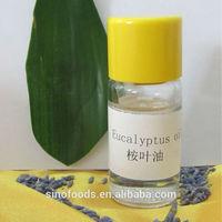 best price eucalyptus oil bulk essential oil in purity 70% 85%