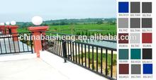 veranda (Railing G)