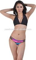 Custom 2014 Beautiful Sexy Hot Women In Bathing Suits