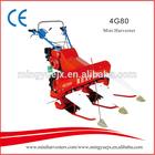 Grain Harvester Usage and New Condition mini hand reaper /hand reaper