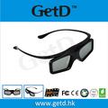 Kompatibel ir Kino aktiven shutter-brillen--- gt900