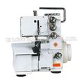 Máquinas industriais de costura manual máquina de costura overlock máquina fn2-4d-b