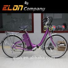 Motore da 250w 25km/h velocità per eu bici elettrica(e- tdh08c)