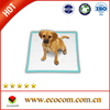 waterproof super absorbent disposable dog pee pad pet pad with attractants