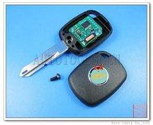 for Peugeot 206 Transponder Key With 4D Duplicable Transponder (AK009014)