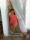 Size custom plastic door adhesive film