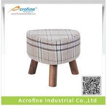 Acrofine lovely style Wooden Modern bar stool