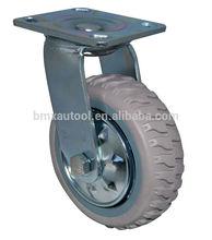 """4"""" 5"""" 6"""" 8"""" Heavy duty PU wheel"""
