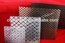 aluminum alloy perforated metal sheet,aluminum magnesium punching hole,aluminum silicon perforated metal sheet