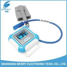 Hot sale cheap wrist bluetooth pulse oximeter ,digital oximeter with SPO2 sensor