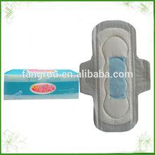 High Quality Ultra Thin Anion Lady Sanitary Napkin Wholesale