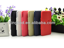 Kingcase hot selling hand palmprint series stand phone case for HTC ONE M7 phone cases