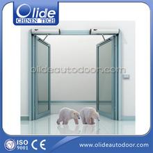 Bottom price classical electric double swing door opener