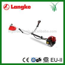 26cc mini grass cutter, hand held grass cutter, automatic grass cutter