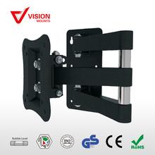 180 DEGREES SWIVEL LCD TV WALL MOUNT SUPPORT VM-L12T B-02