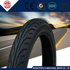 Motorcycle tube tyre 2.75-17