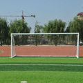 8' x 24' futebol poste da baliza de futebol gol