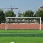 8' x 24' football goal post aluminum soccer goal