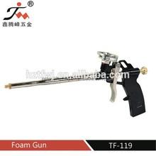 polyurethane foam gun/industrial silicon pussy