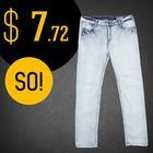 stock lot opular discount jeans pants pictures ladies