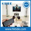 Gtide IPKW250 computer keyboard wireless small bluetooth keyboard